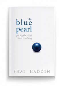 The Blue Pearl
